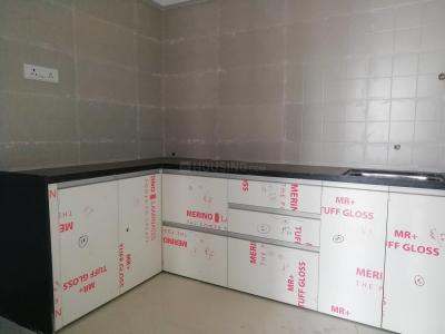 Gallery Cover Image of 670 Sq.ft 1 BHK Apartment for rent in Lohegaon for 13500