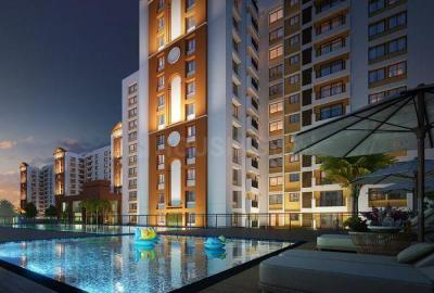 Gallery Cover Image of 1321 Sq.ft 2 BHK Apartment for buy in Gopalan Florenza, Srinivaspura for 6600000