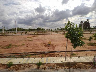 1000 Sq.ft Residential Plot for Sale in Seegehalli, Bangalore