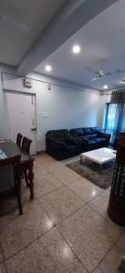 Gallery Cover Image of 1200 Sq.ft 2 BHK Apartment for rent in Ballygunge for 40000