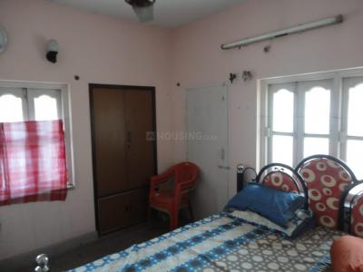 Gallery Cover Image of 500 Sq.ft 1 BHK Apartment for rent in Narayan Apartment, Kasba for 11500