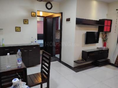Gallery Cover Image of 850 Sq.ft 2 BHK Apartment for rent in Bhandup West for 37000
