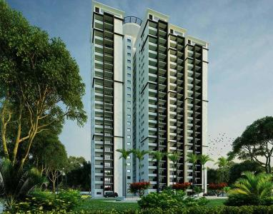 Gallery Cover Image of 1400 Sq.ft 2 BHK Apartment for buy in Serilingampally for 8820000