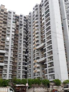 Gallery Cover Image of 1235 Sq.ft 3 BHK Apartment for rent in Ajnara Homes121, Sector 121 for 14500