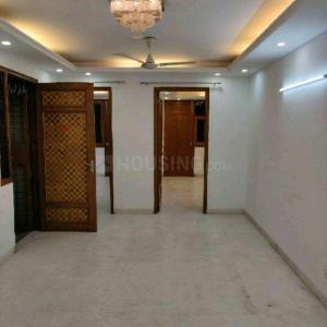Gallery Cover Image of 2250 Sq.ft 3 BHK Independent Floor for rent in Kalkaji for 55000