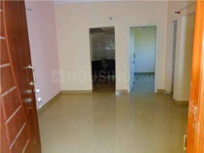 Gallery Cover Image of 530 Sq.ft 1 BHK Independent House for rent in Munnekollal for 12500