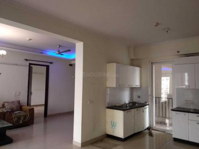 Gallery Cover Image of 2160 Sq.ft 4 BHK Apartment for rent in Saya Zenith, Ahinsa Khand for 28000
