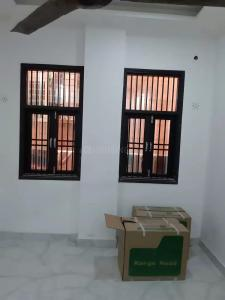 Gallery Cover Image of 600 Sq.ft 2 BHK Independent Floor for rent in Dwarka Mor for 12000