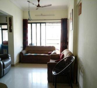 Gallery Cover Image of 750 Sq.ft 2 BHK Apartment for buy in Paradigm Ananda Residency, Borivali West for 18800000