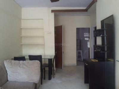 Gallery Cover Image of 800 Sq.ft 2 BHK Apartment for rent in Andheri East for 40000