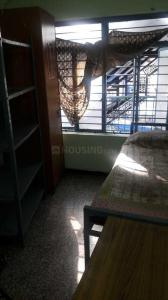 Bedroom Image of Aravind Modern Nest PG in JP Nagar