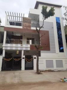 Gallery Cover Image of 1080 Sq.ft 2 BHK Independent House for rent in Alwal for 12000