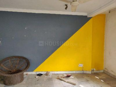 Gallery Cover Image of 1000 Sq.ft 2 BHK Independent Floor for rent in Lado Sarai for 25000