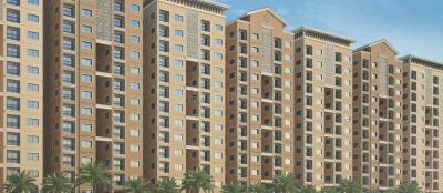 Gallery Cover Image of 607 Sq.ft 1 BHK Apartment for buy in Nizampet for 2500000