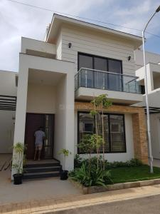Gallery Cover Image of 2520 Sq.ft 3 BHK Villa for buy in Krishnarajapura for 20000000
