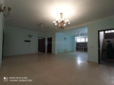 Gallery Cover Image of 2300 Sq.ft 4 BHK Villa for rent in Said-Ul-Ajaib for 30000