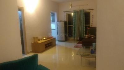 Gallery Cover Image of 1393 Sq.ft 3 BHK Apartment for rent in Vandana Earl's Court, Kudlu for 25000