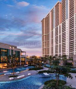 Gallery Cover Image of 2644 Sq.ft 3 BHK Apartment for buy in DLF The Crest, Sector 54 for 50000000