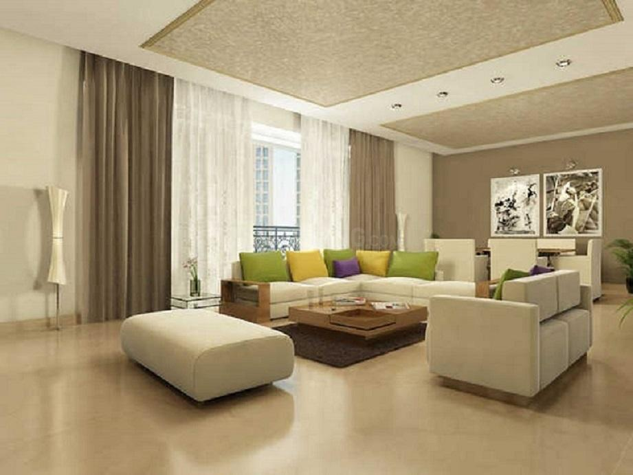 Living Room Image of 1125 Sq.ft 2 BHK Apartment for buy in Dadar East for 32500000