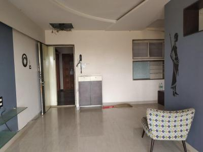 Gallery Cover Image of 950 Sq.ft 2 BHK Apartment for rent in Sheth Vasant Galaxy, Goregaon West for 43000