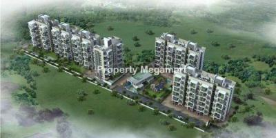Gallery Cover Image of 1520 Sq.ft 3 BHK Apartment for buy in Orange Royal Orange County, Rahatani for 10100000