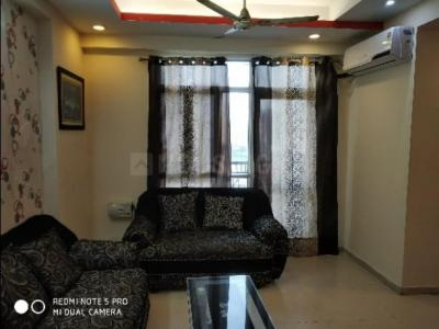 Gallery Cover Image of 1135 Sq.ft 2 BHK Apartment for buy in Prateek Wisteria, Sector 77 for 7000000