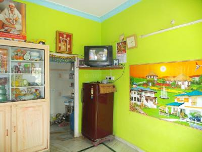 Gallery Cover Image of 523 Sq.ft 1 BHK Independent Floor for buy in Old Bowenpally for 1850000