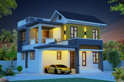 Gallery Cover Image of 1750 Sq.ft 3 BHK Independent House for buy in Puthur for 6000000