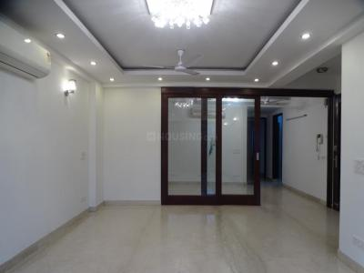 Gallery Cover Image of 2700 Sq.ft 3 BHK Independent Floor for buy in Gulmohar Park for 55000000