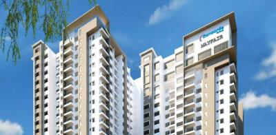 Gallery Cover Image of 900 Sq.ft 2 BHK Apartment for buy in Krishnarajapura for 4100000