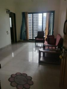 Gallery Cover Image of 550 Sq.ft 1 BHK Apartment for rent in K Raheja Heights, Malad East for 32000
