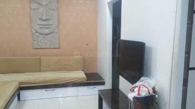 Gallery Cover Image of 1785 Sq.ft 3 BHK Apartment for rent in Nerul for 45000