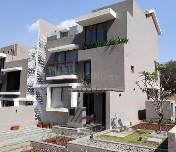 Gallery Cover Image of 3200 Sq.ft 4 BHK Villa for buy in Songbirds, Bhugaon for 22100000