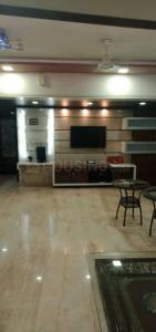 Gallery Cover Image of 2600 Sq.ft 4 BHK Apartment for rent in Lotus Link Square, Malad West for 225000
