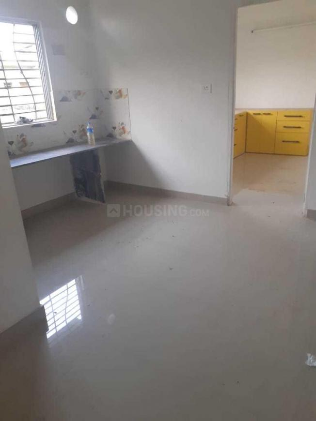 Living Room Image of 1120 Sq.ft 2 BHK Apartment for rent in Chinar Park for 10000