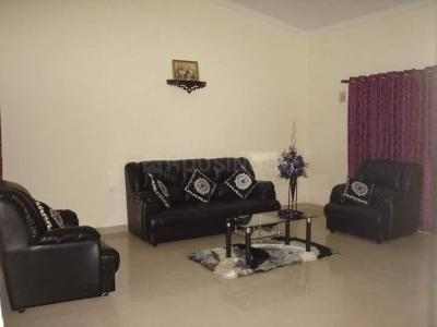 Gallery Cover Image of 1000 Sq.ft 2 BHK Apartment for rent in Calangute for 25000