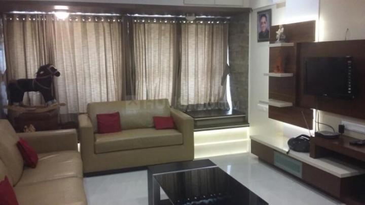 Living Room Image of PG 4040243 Andheri West in Andheri West
