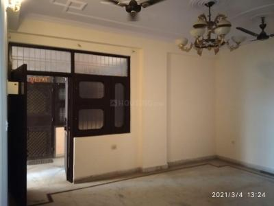 Gallery Cover Image of 800 Sq.ft 2 BHK Apartment for rent in Shalimar Garden for 8500
