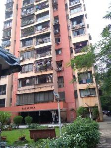 Gallery Cover Image of 1050 Sq.ft 2 BHK Apartment for buy in Galactica Tower, Andheri West for 25000000