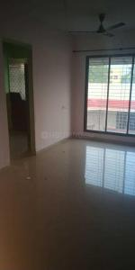 Gallery Cover Image of 1100 Sq.ft 1 BHK Apartment for rent in New Panvel East for 10000