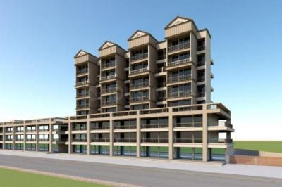 Gallery Cover Image of 830 Sq.ft 2 BHK Apartment for buy in Laxmi Orchid, Neral for 2500000