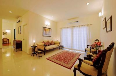 Gallery Cover Image of 2280 Sq.ft 3 BHK Apartment for buy in Khodiyar for 8700000