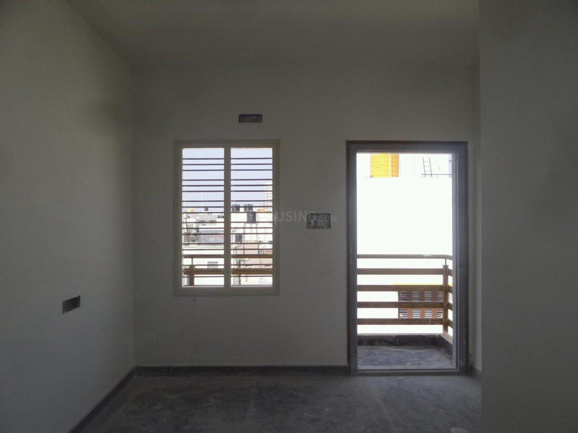 Living Room Image of 600 Sq.ft 1 BHK Apartment for buy in J P Nagar 8th Phase for 3600000