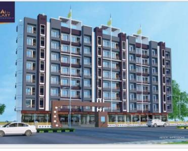 Gallery Cover Image of 1100 Sq.ft 2 BHK Apartment for buy in Shilphata for 4500000