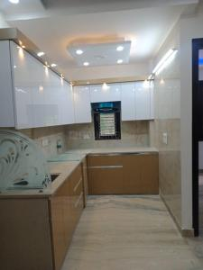 Gallery Cover Image of 540 Sq.ft 2 BHK Independent Floor for rent in Uttam Nagar for 8500