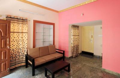 Living Room Image of PG 4642168 J. P. Nagar in JP Nagar