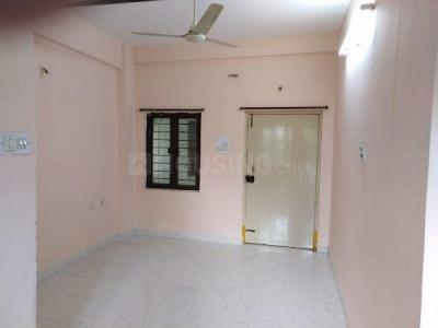 Gallery Cover Image of 486 Sq.ft 1 BHK Apartment for rent in  Aarambh Township, Serilingampally for 8000