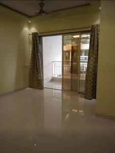Gallery Cover Image of 650 Sq.ft 1 BHK Apartment for rent in Sanpada for 18000