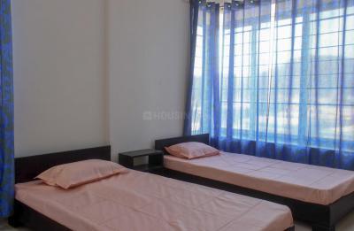 Bedroom Image of 1703 T2 The Crown Greens in Hinjewadi