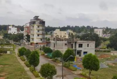 1200 Sq.ft Residential Plot for Sale in HSR Layout, Bangalore